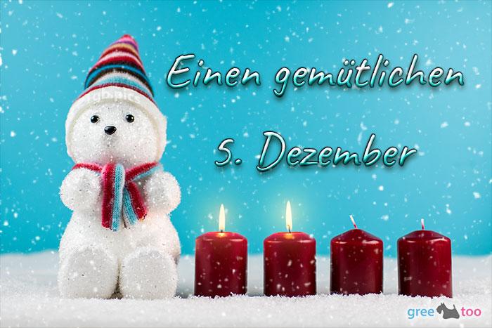 Gemuetlichen 5 Dezember Bild - 1gb.pics