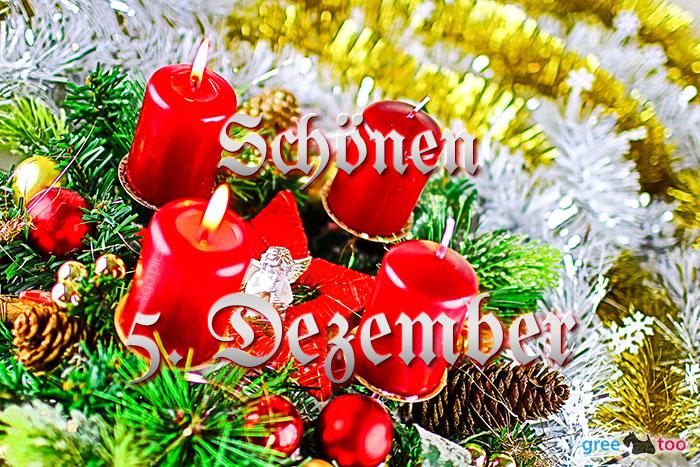 Schoenen 5 Dezember Bild - 1gb.pics
