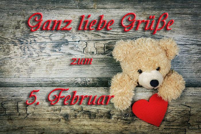 Zum 5 Februar Bild - 1gb.pics