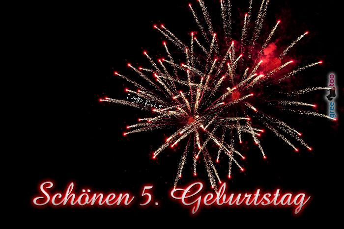 Schoenen 5 Geburtstag Bild - 1gb.pics