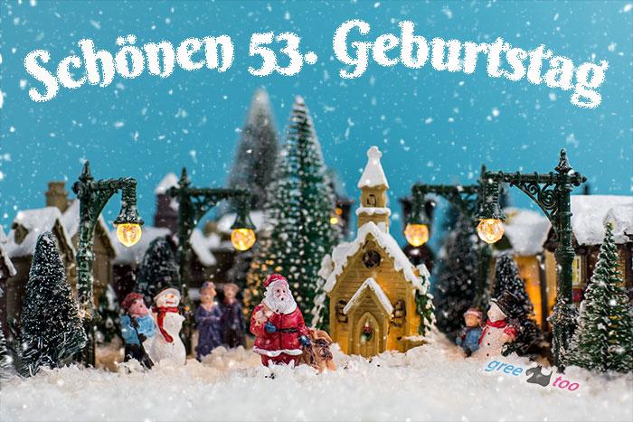 Schoenen 53 Geburtstag Bild - 1gb.pics