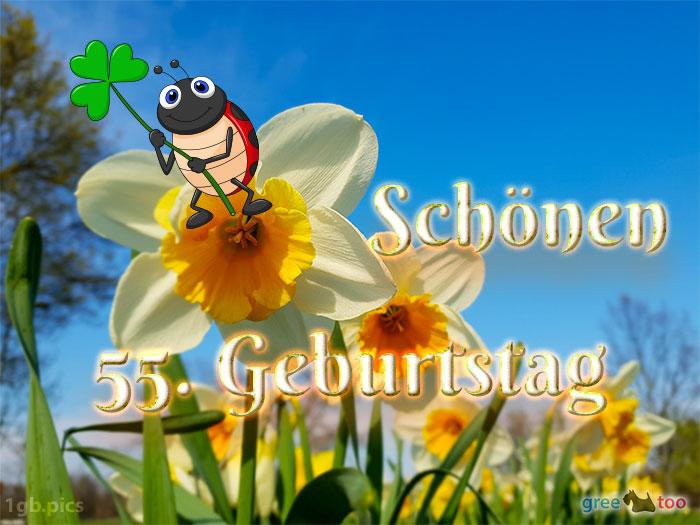 Schoenen 55 Geburtstag Bild - 1gb.pics