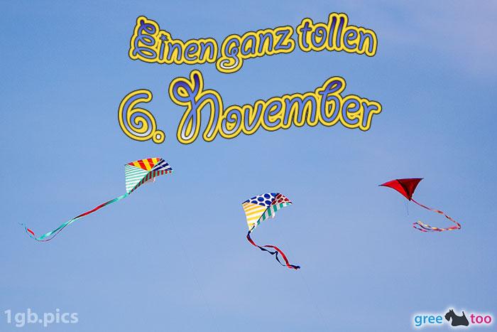 Drachen Einen Ganz Tollen 6 November Bild - 1gb.pics