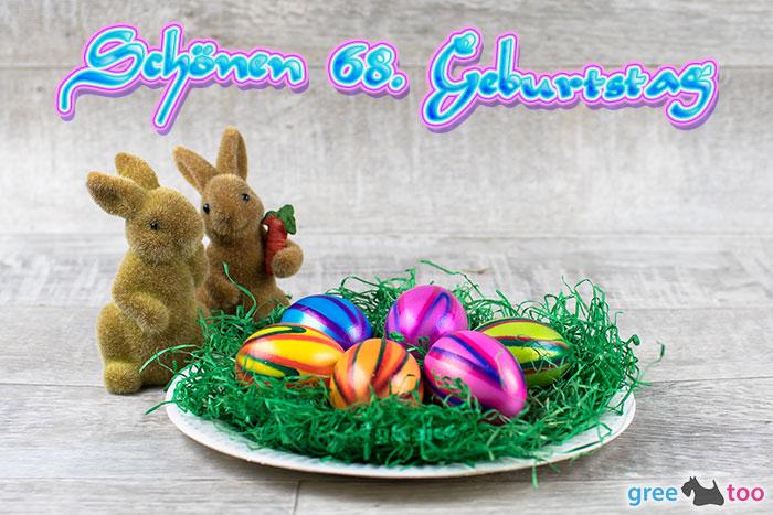 Schoenen 68 Geburtstag Bild - 1gb.pics