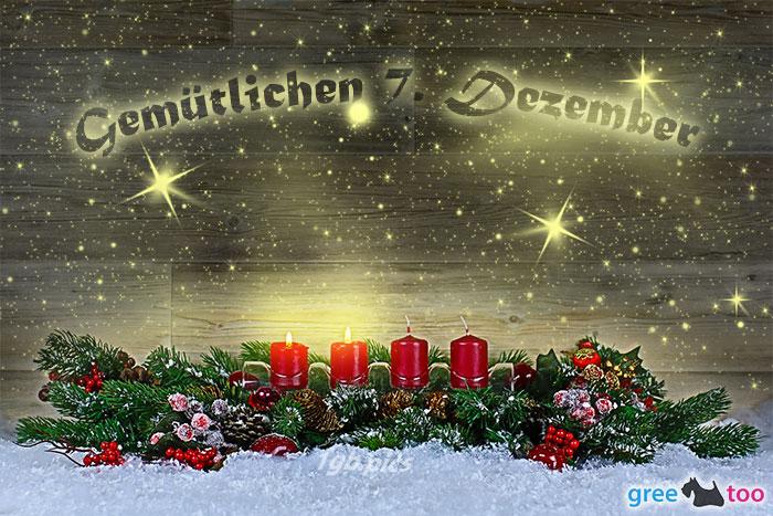 Gemuetlichen 7 Dezember Bild - 1gb.pics