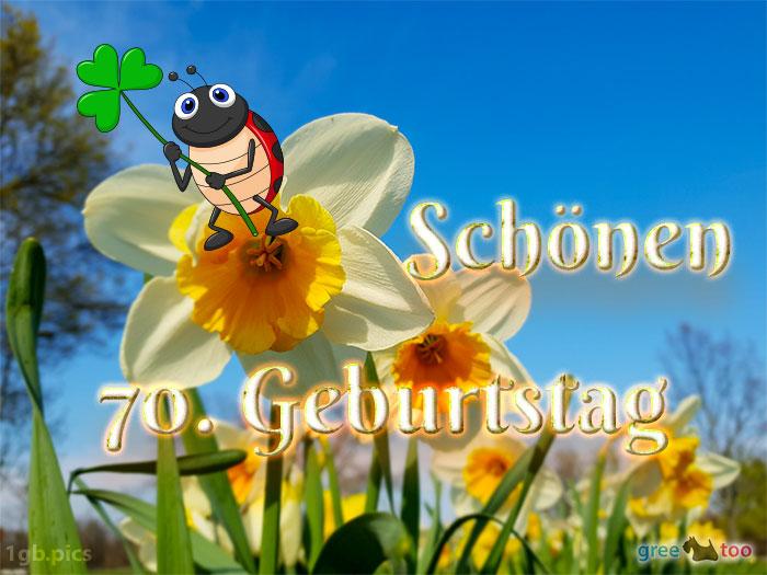 Schoenen 70 Geburtstag Bild - 1gb.pics