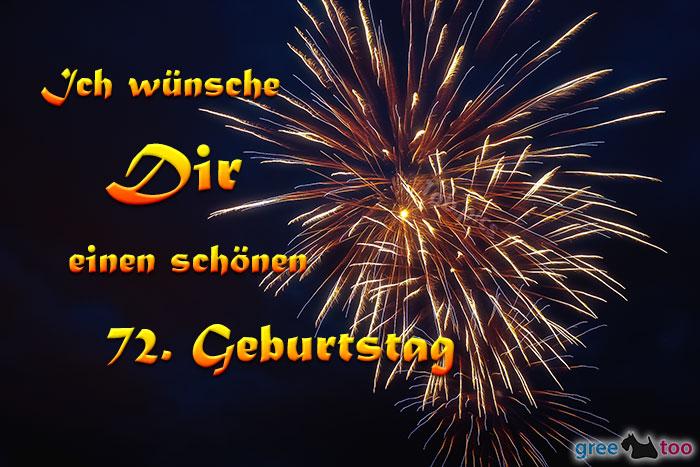 Schoenen 72 Geburtstag Bild - 1gb.pics