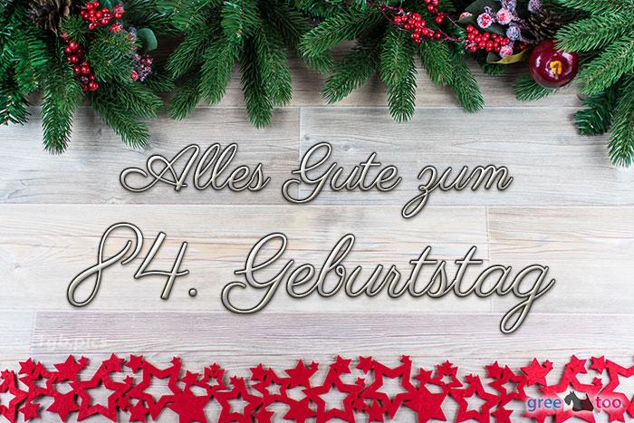 Alles Gute Zum 84 Geburtstag Bild - 1gb.pics