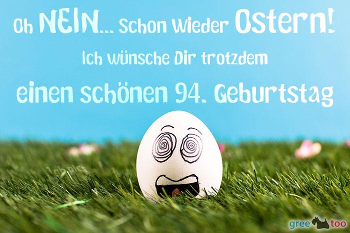 Schoenen 94 Geburtstag Bild - 1gb.pics