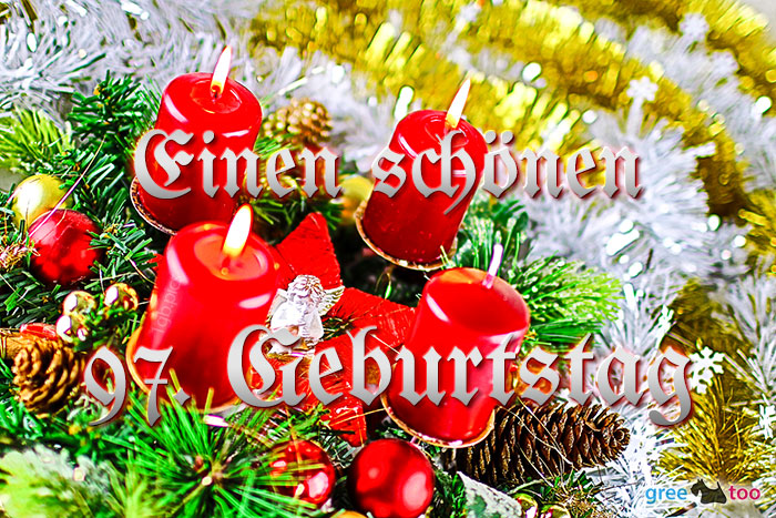 Schoenen 97 Geburtstag Bild - 1gb.pics