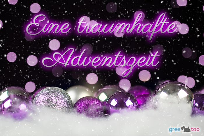 Traumhafte Adventszeit Bild - 1gb.pics