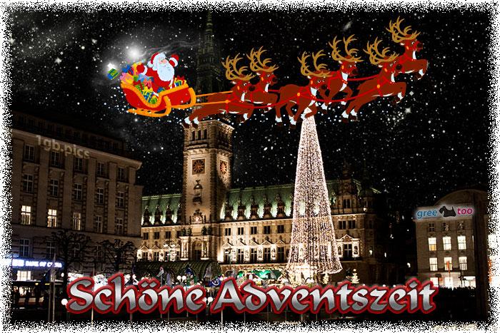 Schoene Adventszeit Bild - 1gb.pics
