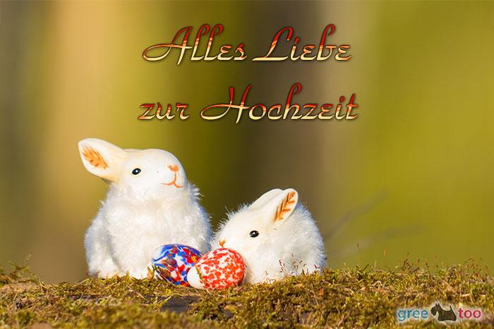 Alles Liebe Zur Hochzeit Bild - 1gb.pics