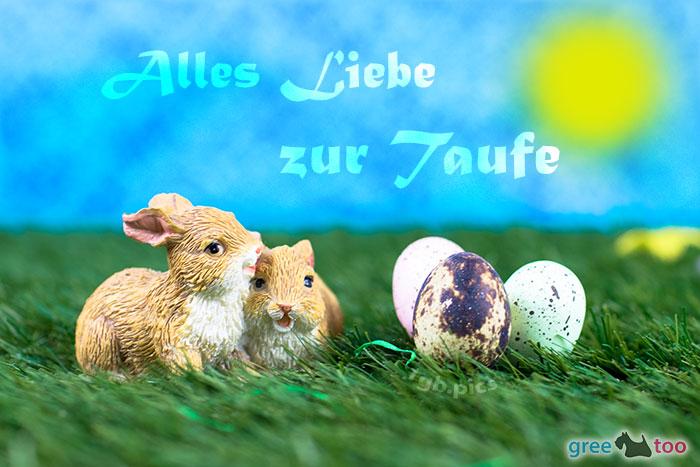 Alles Liebe Zur Taufe Bild - 1gb.pics