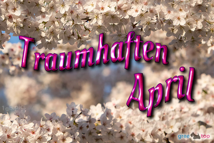 April von 1gbpics.com