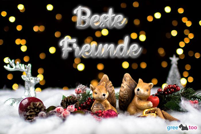 Beste Freunde Bild - 1gb.pics