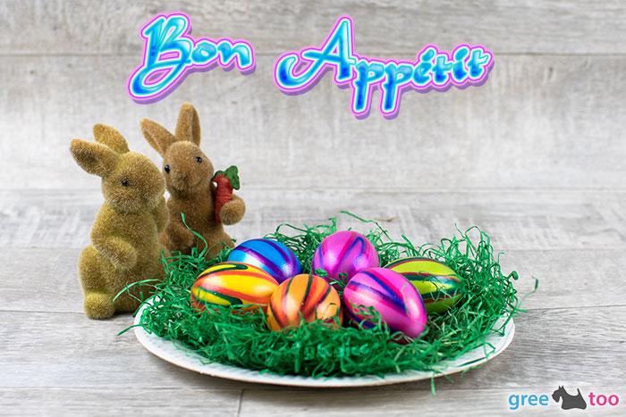 Bon Appetit Bild - 1gb.pics
