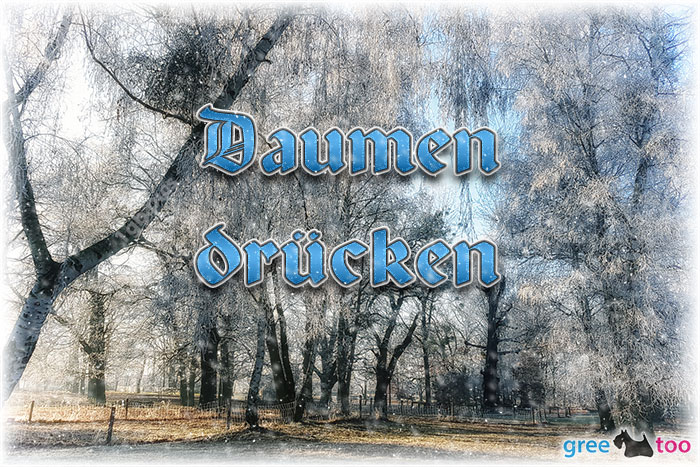 Daumen Druecken Bild - 1gb.pics