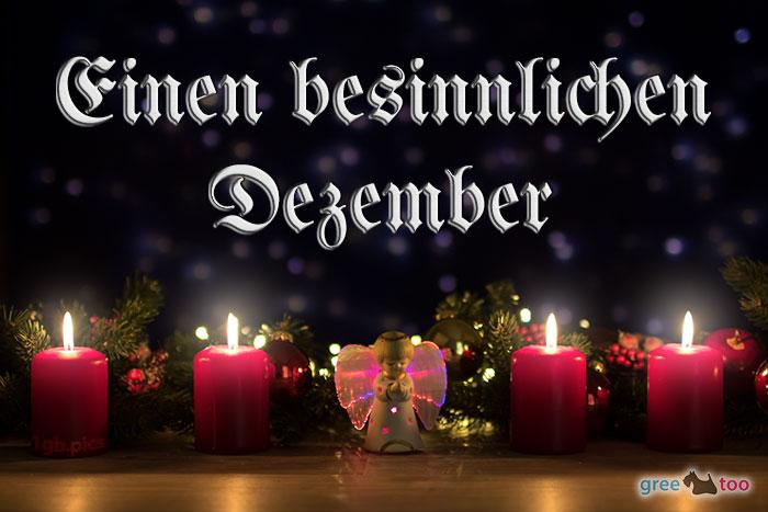 Besinnlichen Dezember Bild - 1gb.pics