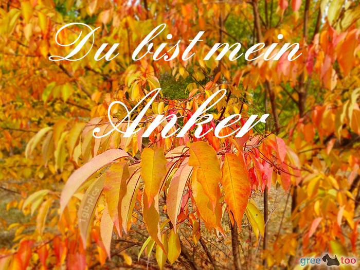 Du Bist Mein Anker Bild - 1gb.pics