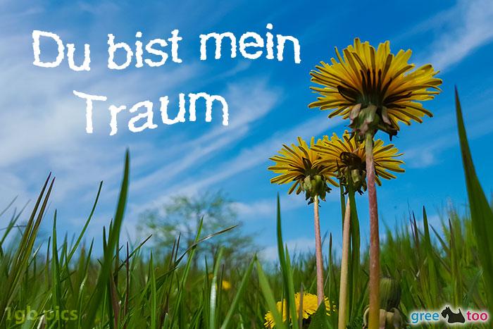 Du bist mein Traum Bilder, Gästebuchbilder, GB Pics   1gb.pics