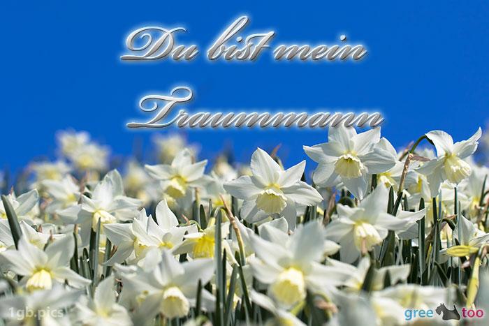 Du Bist Mein Traummann Bild - 1gb.pics