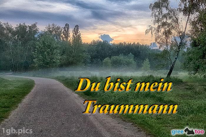 Nebel Du Bist Mein Traummann Bild - 1gb.pics