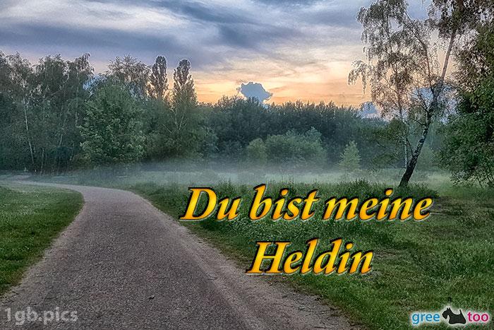 Nebel Du Bist Meine Heldin Bild - 1gb.pics