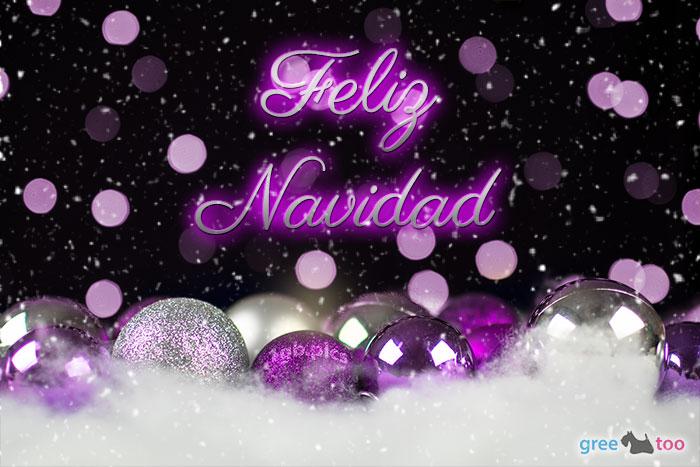 Feliz Navidad Bild - 1gb.pics