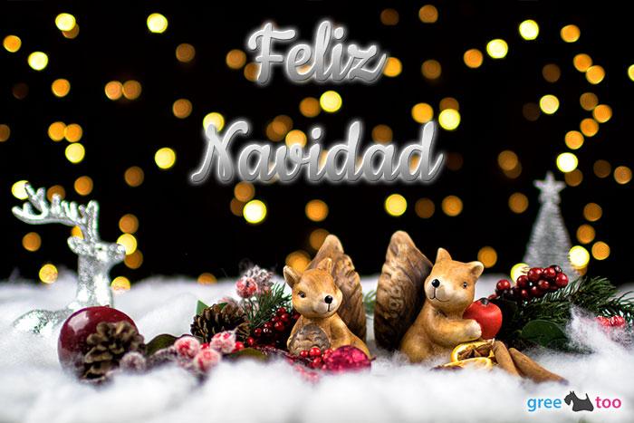 Feliz Navidad von 1gbpics.com
