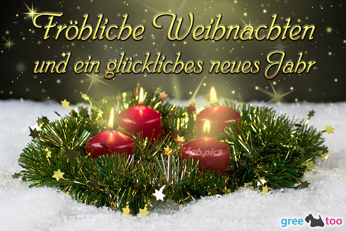 Frohliche Weihnachten Und Ein Gluckliches Neues Jahr Bilder
