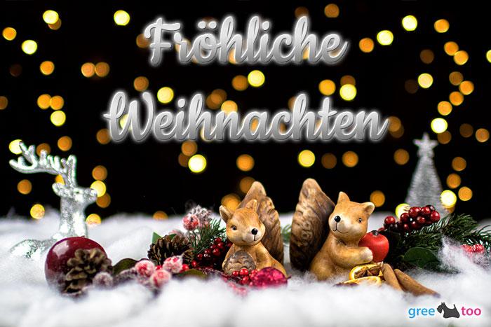 Fröhliche Weihnachten von 1gbpics.com
