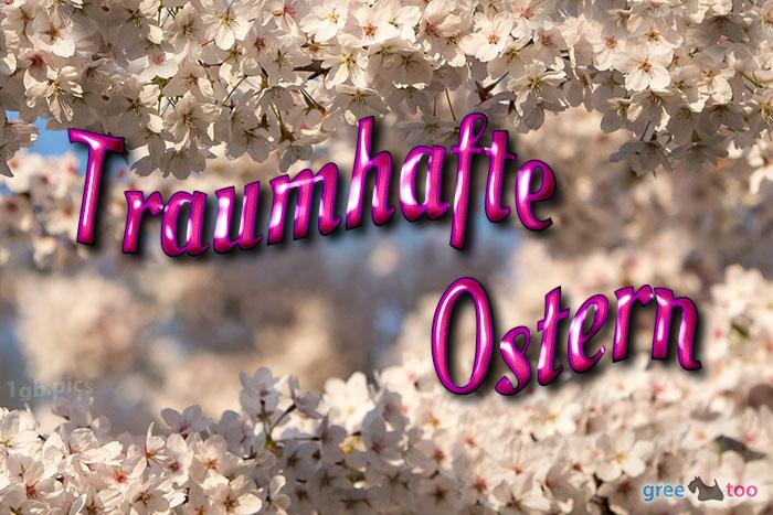 Traumhafte Ostern Bild - 1gb.pics