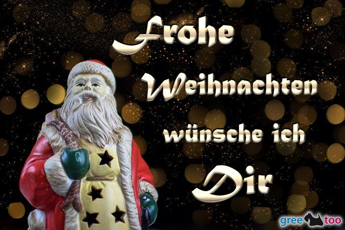 Frohe Weihnachten Bild - 1gb.pics
