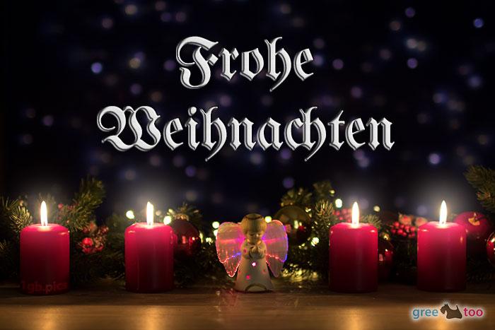 Facebook Frohe Weihnachten.Frohe Weihnachten Facebook Bilder Gästebuchbilder 1gb Pics