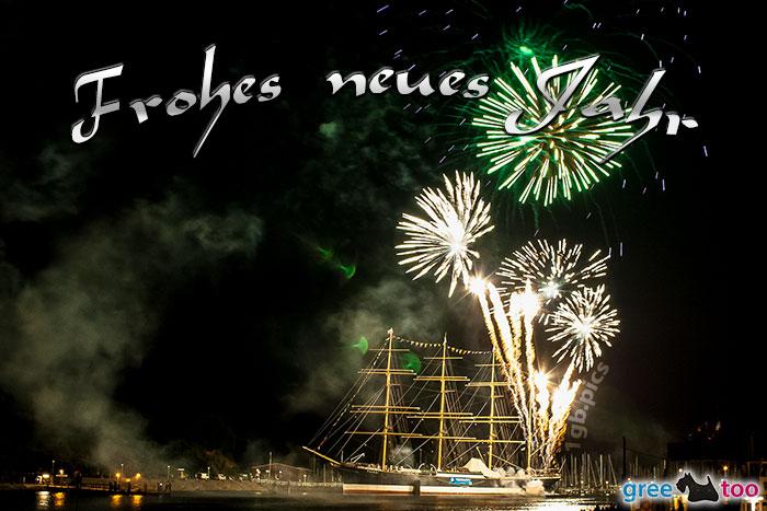 Frohes Neues Jahr Bild - 1gb.pics