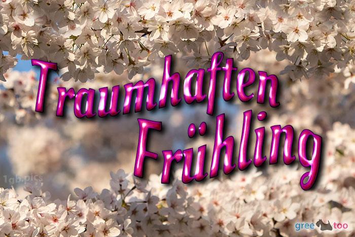 Traumhaften Fruehling Bild - 1gb.pics