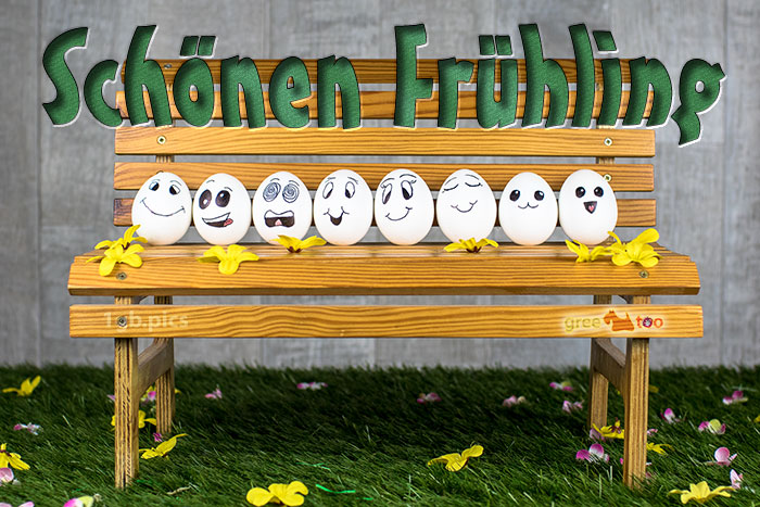 Schoenen Fruehling Bild - 1gb.pics
