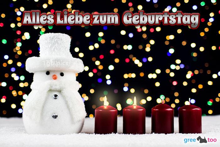 Alles Liebe Zum Geburtstag Bild - 1gb.pics