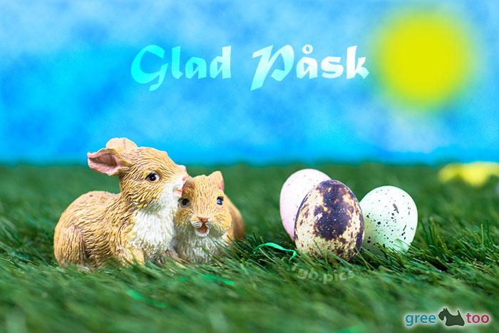 Glad Påsk von 1gbpics.com