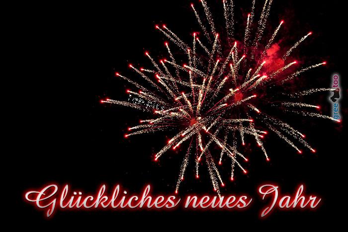 Glueckliches Neues Jahr Bild - 1gb.pics