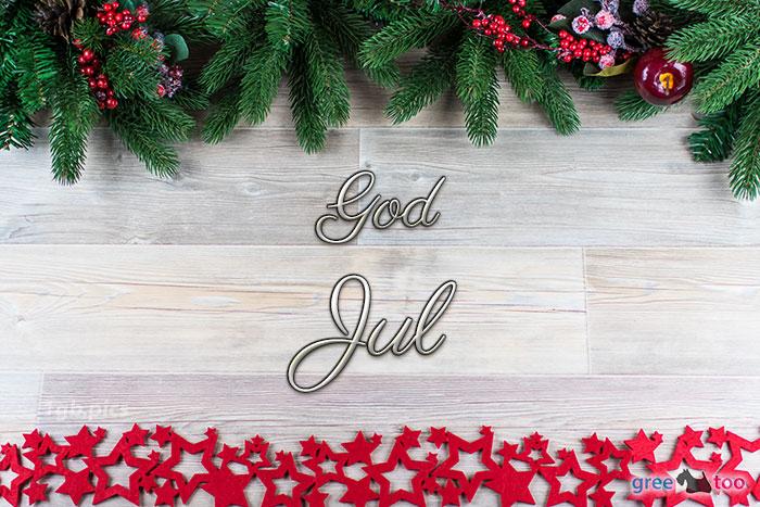 God Jul Bild - 1gb.pics