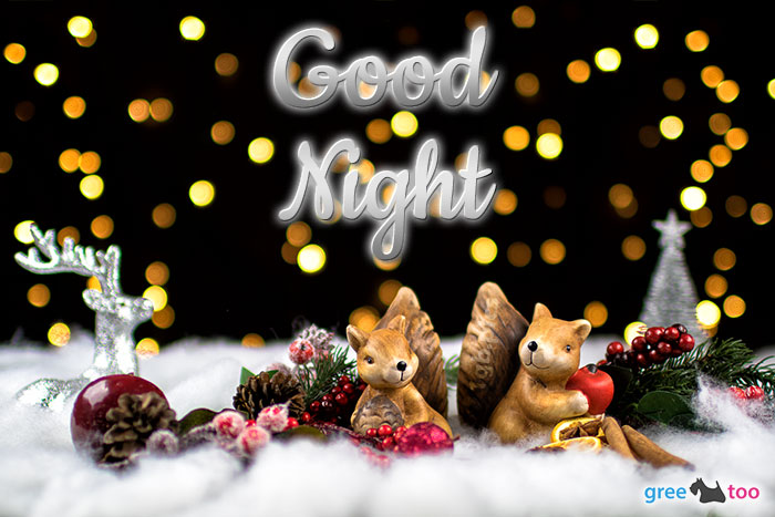 Good Night von 1gbpics.com