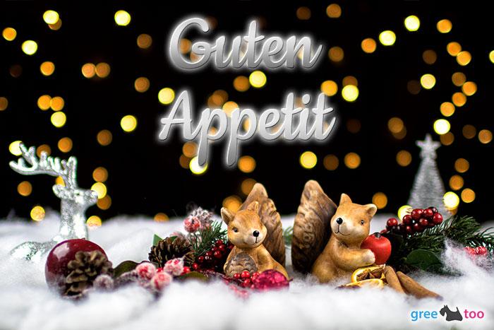 Guten Appetit Bild - 1gb.pics