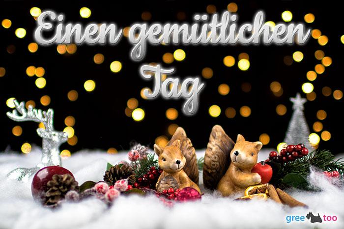 Gemuetlichen Tag Bild - 1gb.pics