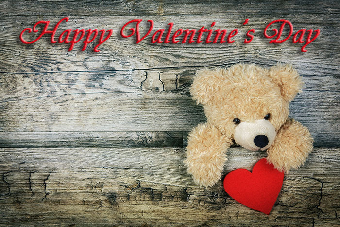 Happy Valentines Day Bild - 1gb.pics