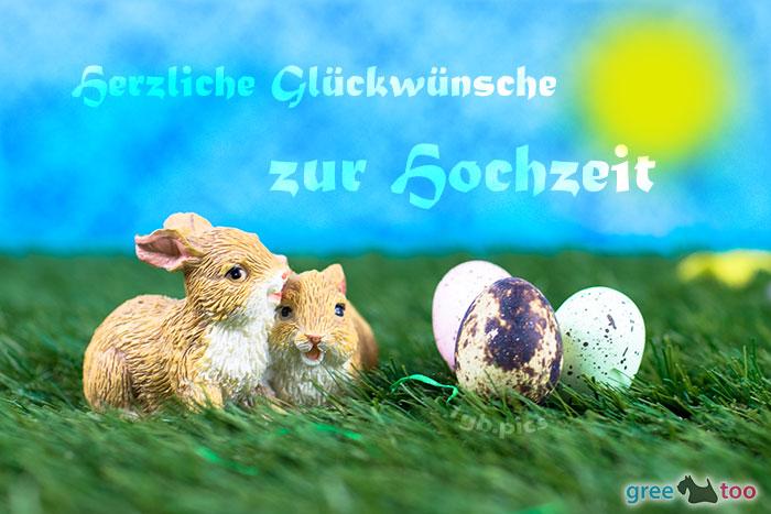 Herzliche Glückwünsche zur Hochzeit von 1gbpics.com