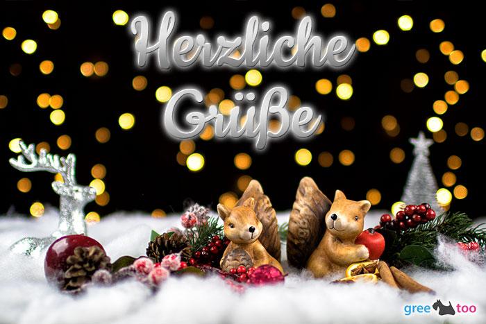 Herzliche Gruesse Bild - 1gb.pics