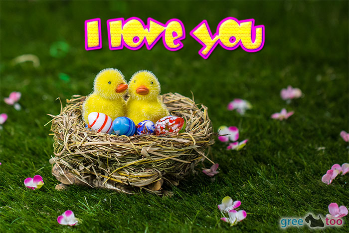 I Love You Bild - 1gb.pics