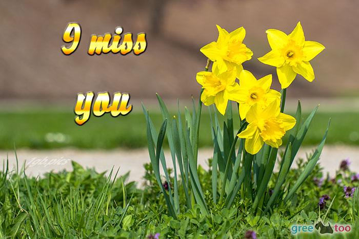 I Miss You Bild - 1gb.pics